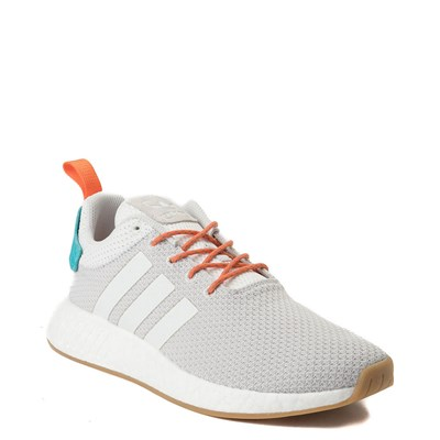 Alternate view of Mens adidas NMD R2 Athletic Shoe