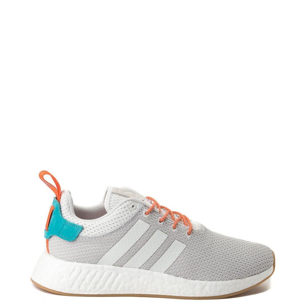 Mens adidas NMD R2 Athletic Shoe