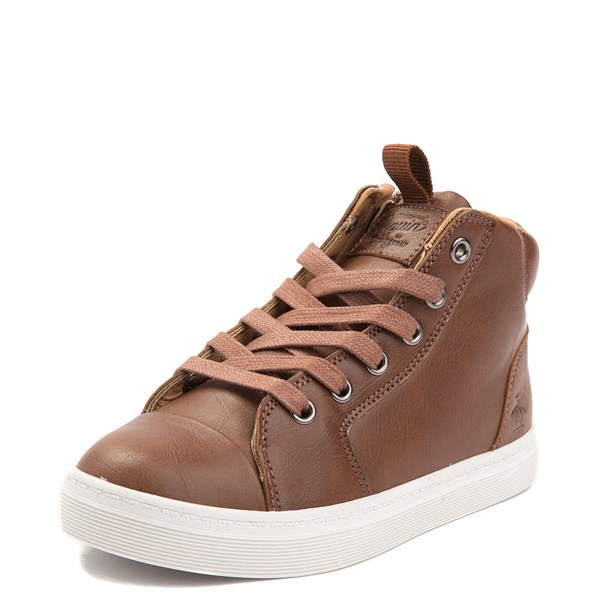 Alternate view of Original Penguin Carson Casual Shoe - Little Kid