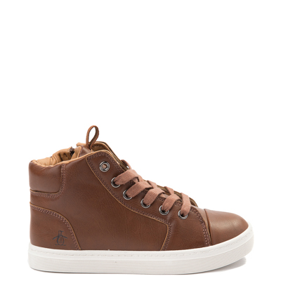 Main view of Original Penguin Carson Casual Shoe - Little Kid