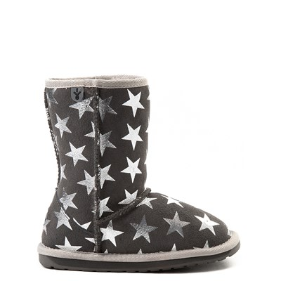 Main view of Youth EMU Australia Starry Night Boot
