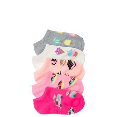 Main view of Toddler Ice Cream Gripper Socks 5 Pack