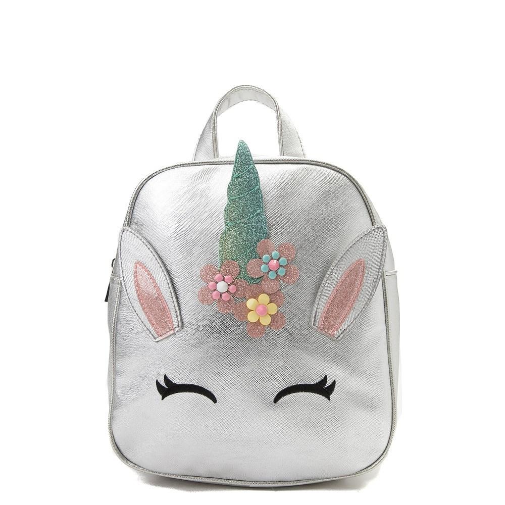Womens Unicorn Mini Backpack