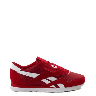 Main view of Mens Reebok Classic Nylon Athletic Shoe