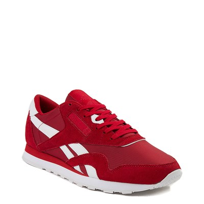 Alternate view of Mens Reebok Classic Nylon Athletic Shoe