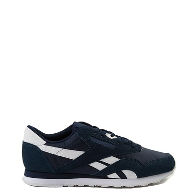 Mens Reebok Classic Nylon Athletic Shoe