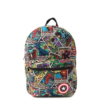 Main view of Marvel Comics Backpack