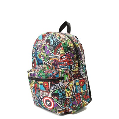 Alternate view of Marvel Comics Backpack