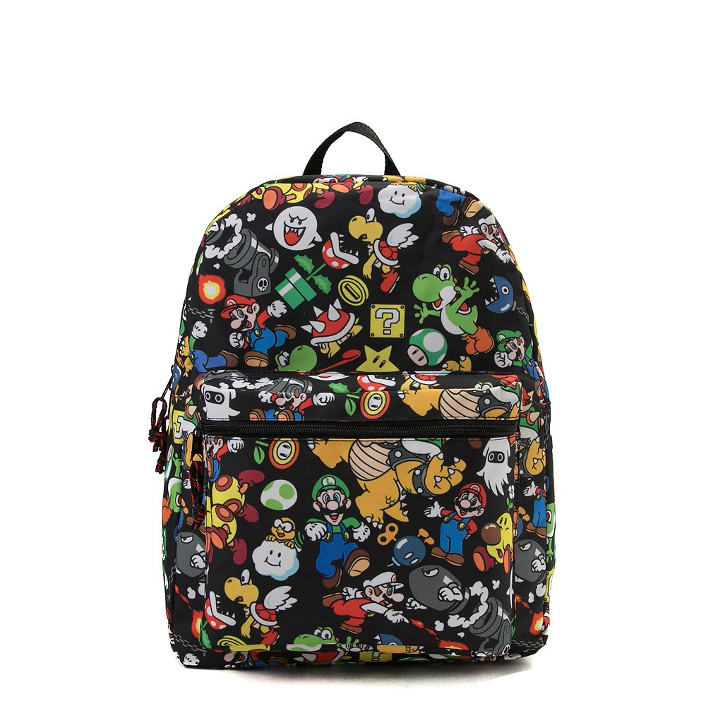 Super Mario World Backpack