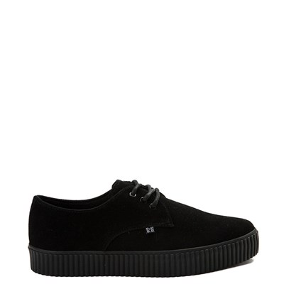 Main view of T.U.K. Pointed Toe EZC Casual Platform Shoe