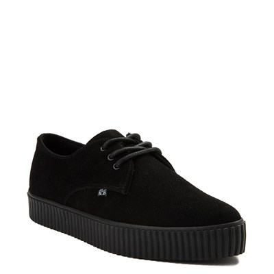 Alternate view of T.U.K. Pointed Toe EZC Casual Platform Shoe