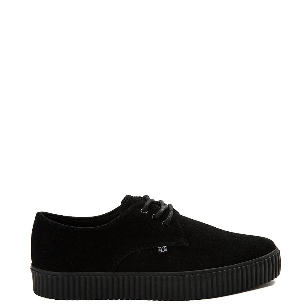 T.U.K. Pointed Toe EZC Casual Shoe
