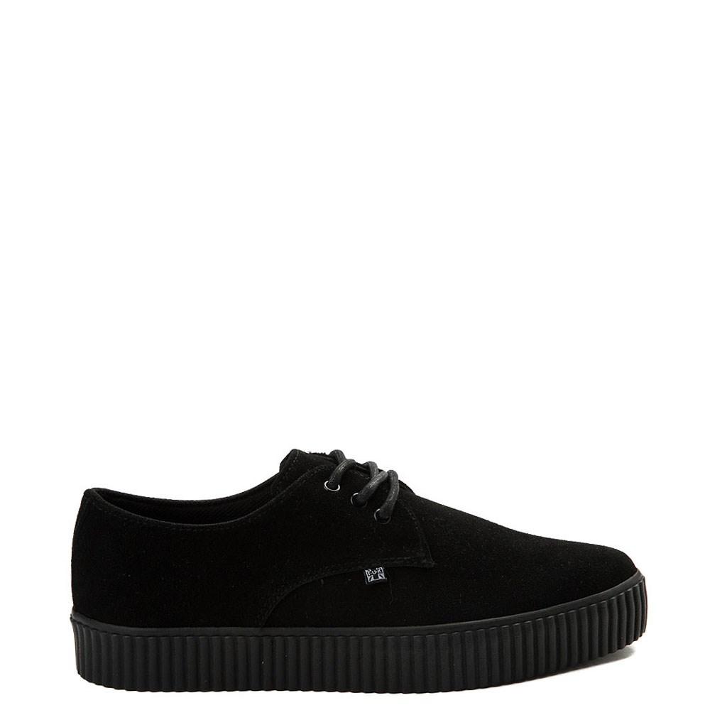 T.U.K. Pointed Toe EZC Casual Platform Shoe
