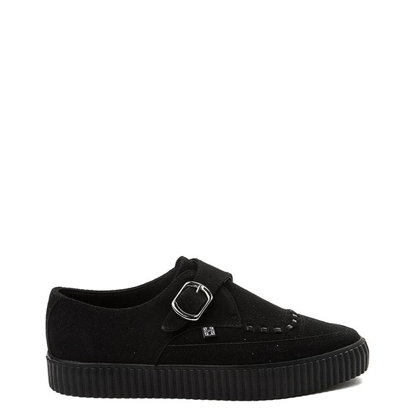 Default view of T.U.K. Pointed Toe Buckle EZC Casual Shoe