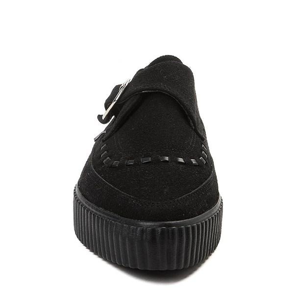alternate view T.U.K. Pointed Toe Buckle EZC Casual ShoeALT4