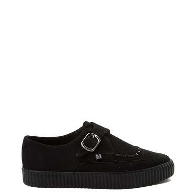 T.U.K. Pointed Toe Buckle EZC Casual Shoe