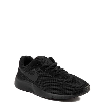 Alternate view of Nike Tanjun Athletic Shoe - Big Kid