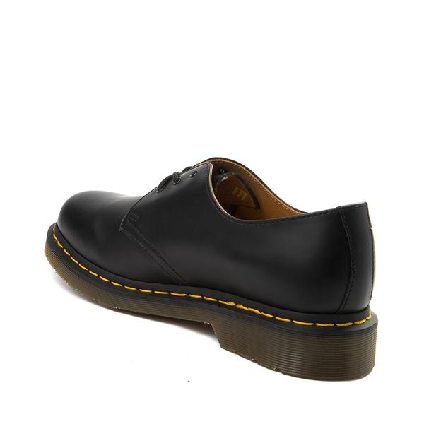 alternate view Dr. Martens 1461 Casual Shoe - BlackALT1