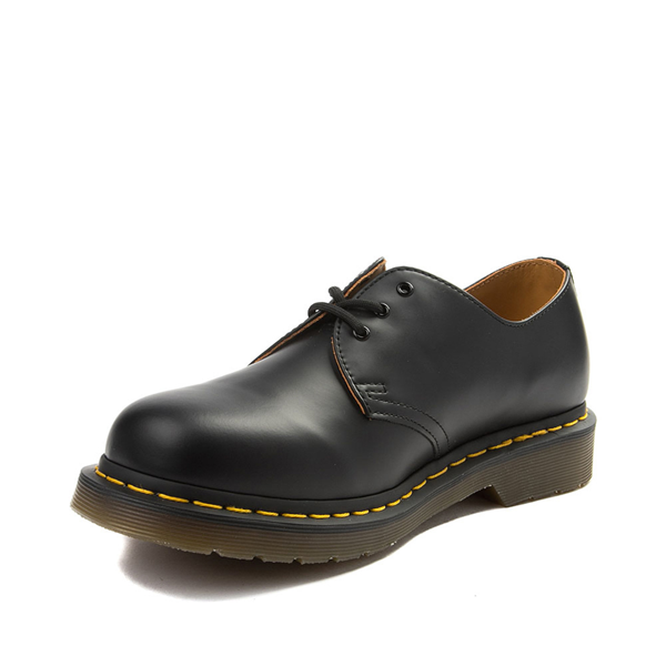alternate view Dr. Martens 1461 Casual Shoe - BlackALT2