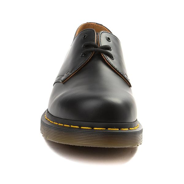 alternate view Dr. Martens 1461 Casual Shoe - BlackALT4
