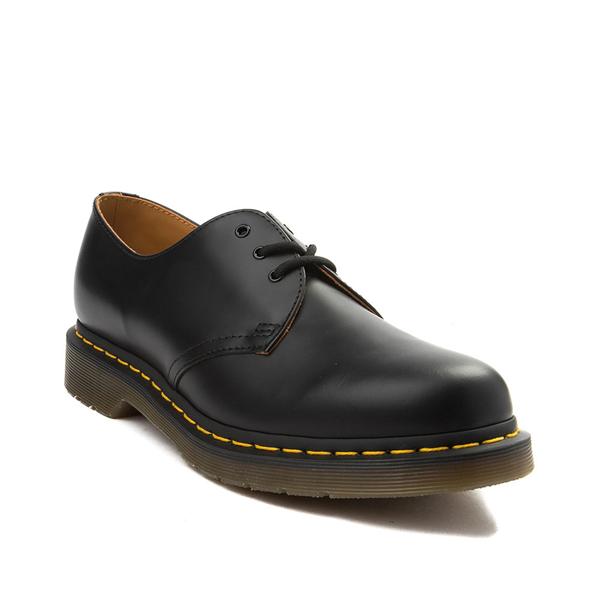 alternate view Dr. Martens 1461 Casual Shoe - BlackALT5