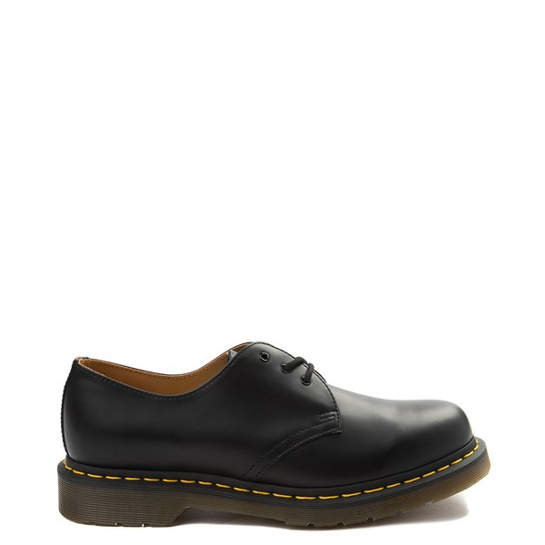 Main view of Dr. Martens 1461 Casual Shoe - Black