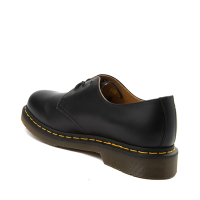 Alternate view of Dr. Martens 1461 Casual Shoe - Black