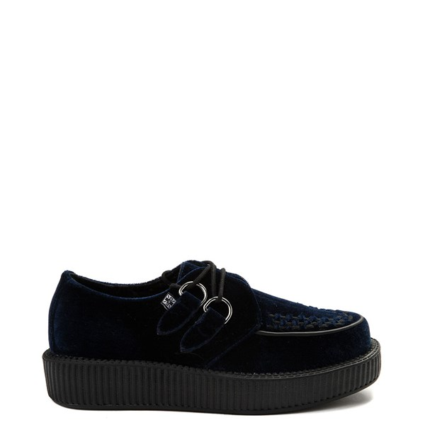 T.U.K. Viva Low Sole Creeper Casual Shoe
