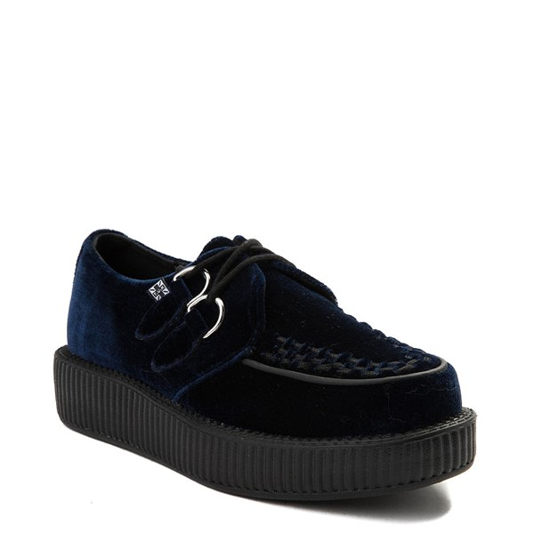 alternate view T.U.K. Viva Low Sole Creeper Casual ShoeALT1