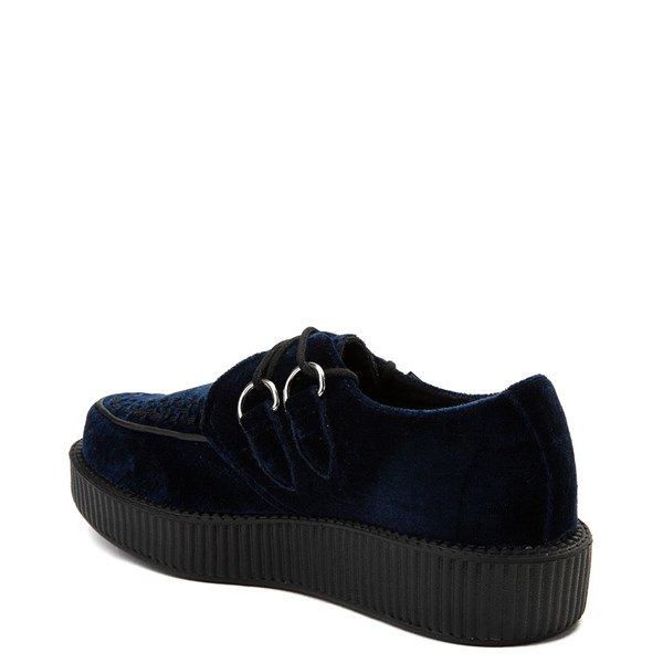 alternate view T.U.K. Viva Low Sole Creeper Casual ShoeALT2