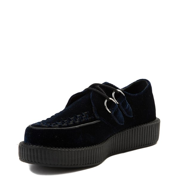 alternate view T.U.K. Viva Low Sole Creeper Casual ShoeALT3