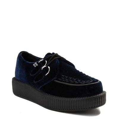 Alternate view of T.U.K. Viva Low Sole Creeper Casual Shoe