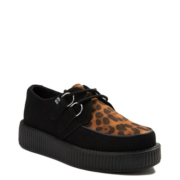 Alternate view of T.U.K. Viva Low Sole Creeper Casual Shoe
