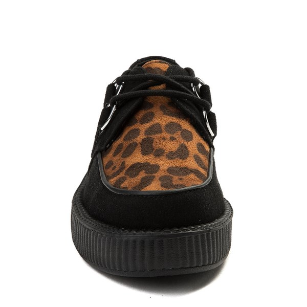 alternate view T.U.K. Viva Low Sole Creeper Casual ShoeALT4