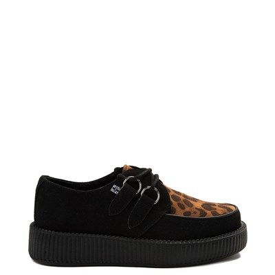 Main view of T.U.K. Viva Low Sole Creeper Casual Shoe
