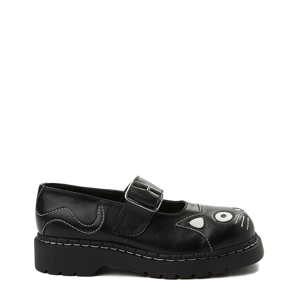 Womens T.U.K. Kitty Mary Jane Casual Shoe