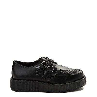 Main view of T.U.K. Viva Low Sole Creeper Casual Platform Shoe