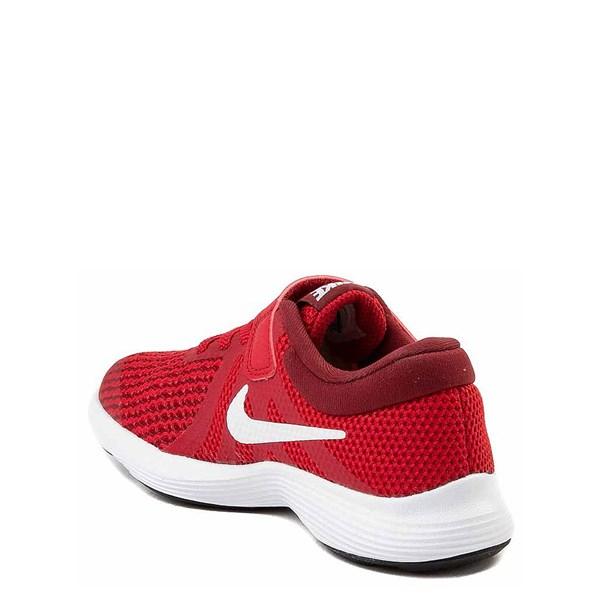 alternate view Nike Revolution 4 Athletic Shoe - Little KidALT2
