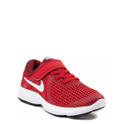 Alternate view of Youth Nike Revolution 4 Athletic Shoe