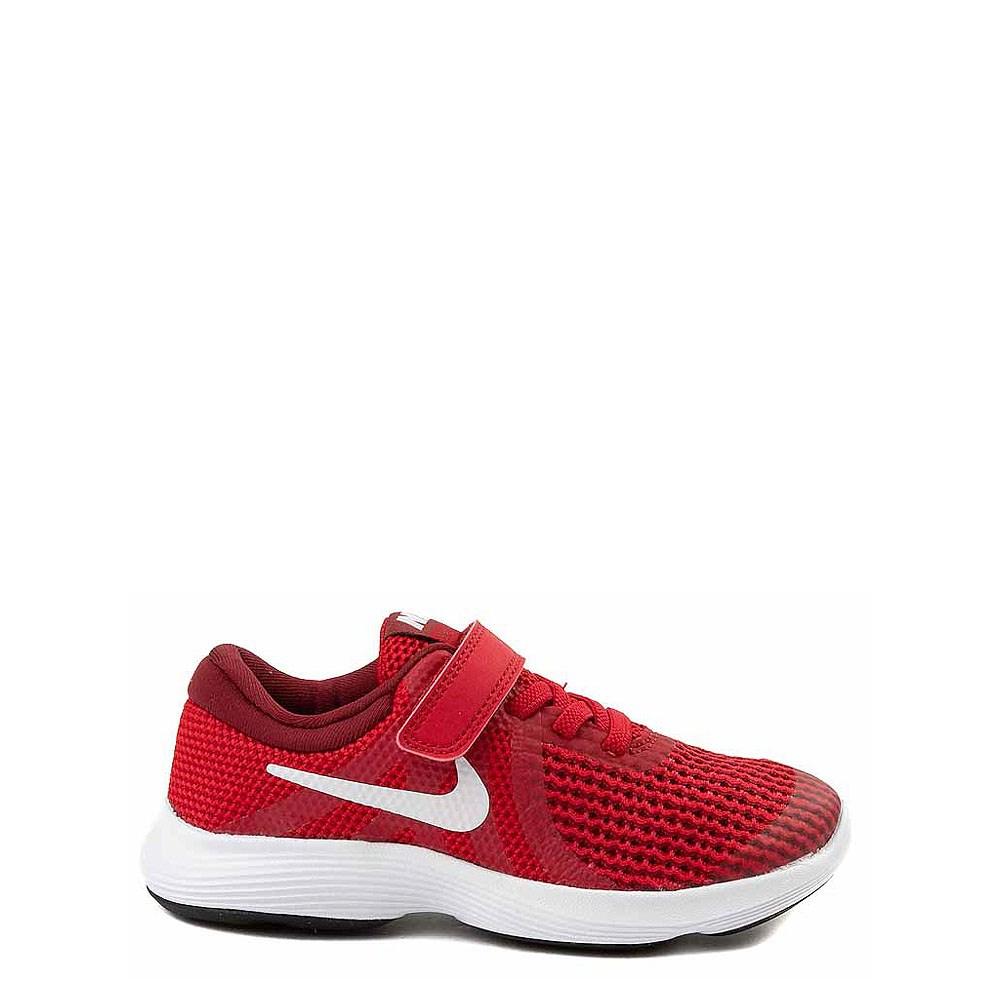 Nike Revolution 4 Athletic Shoe - Little Kid