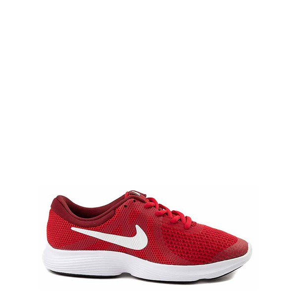 Default view of Nike Revolution 4 Athletic Shoe - Big Kid