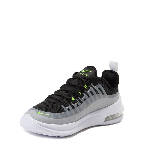 alternate view Nike Air Max Axis Athletic Shoe - Little KidALT3