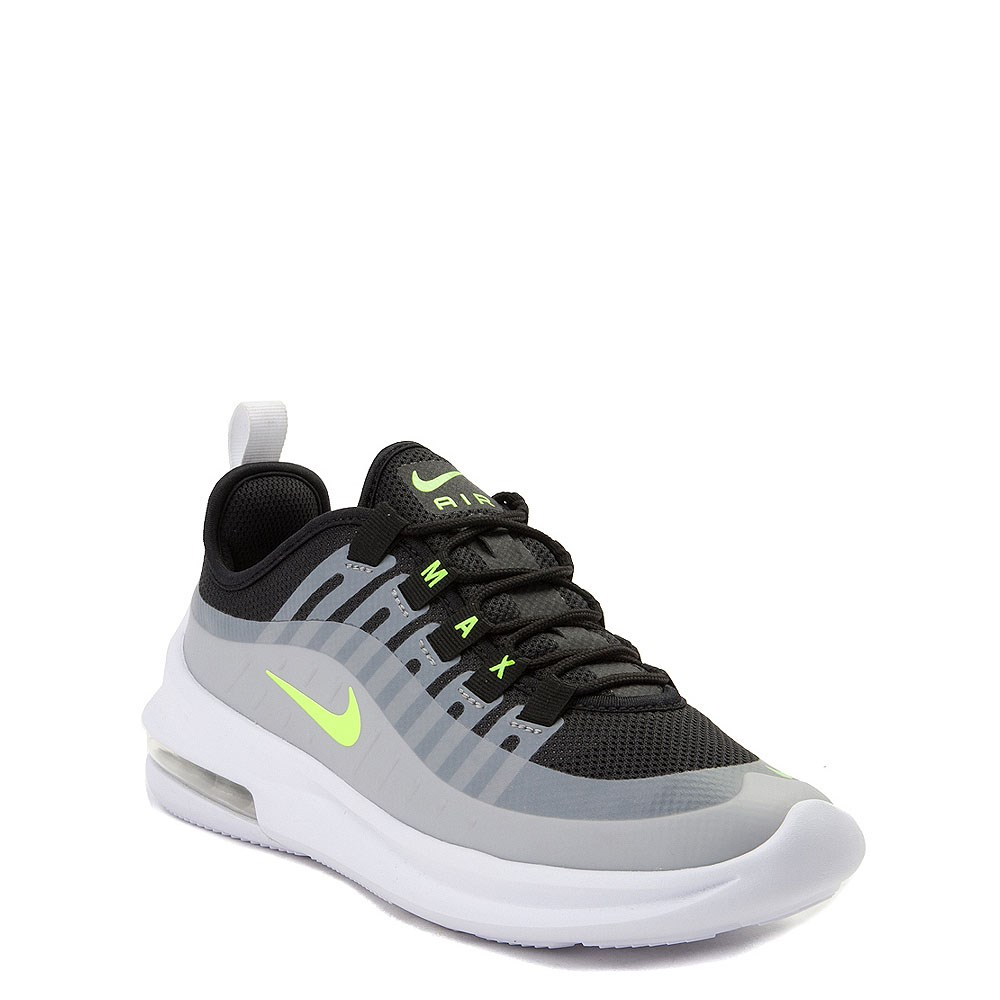 competitive price a086f 3bdeb alternate view Nike Air Max Axis Athletic Shoe - Little KidALT1