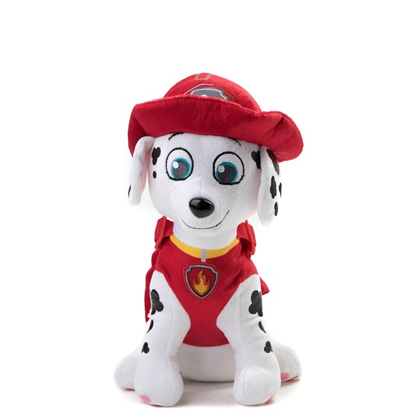 Paw Patrol Plush Backpack