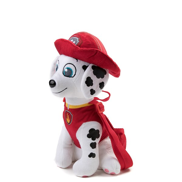 alternate view Paw Patrol Plush BackpackALT2