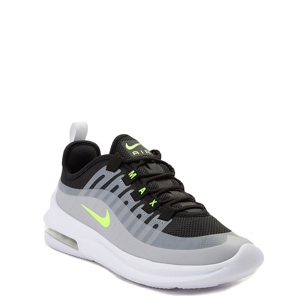 alternate view Nike Air Max Axis Athletic Shoe - Big KidALT1