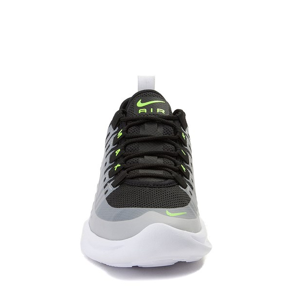 alternate view Nike Air Max Axis Athletic Shoe - Big KidALT4