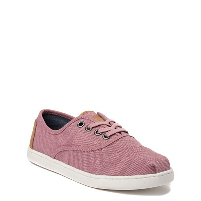 Alternate view of Youth/Tween TOMS Cordones Casual Shoe