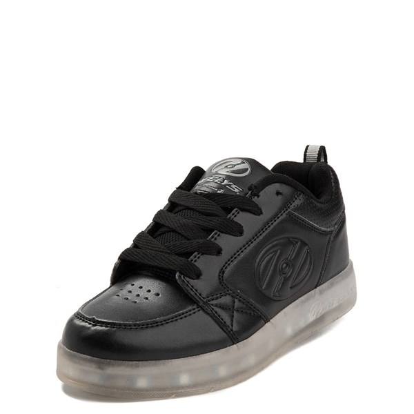 alternate view Heelys Premium Lights Skate Shoe - Little Kid / Big KidALT1