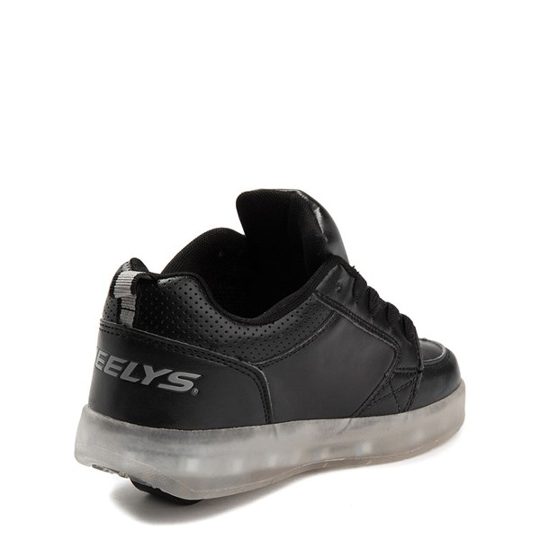 alternate view Heelys Premium Lights Skate Shoe - Little Kid / Big KidALT2